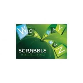 Scrabble - Dansk