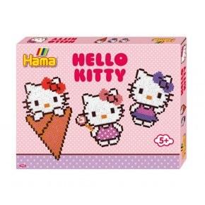 Hama midi gaveæske Hello Kitty /15