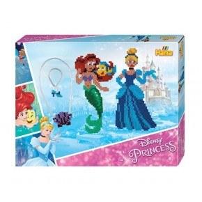 Hama midi gaveæske - Disney Princess
