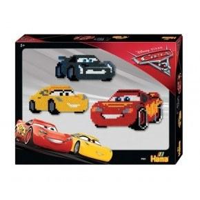 Hama midi Disney Cars 3