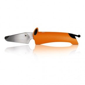 Kinderkitchen kokkeuniversalkniv orange