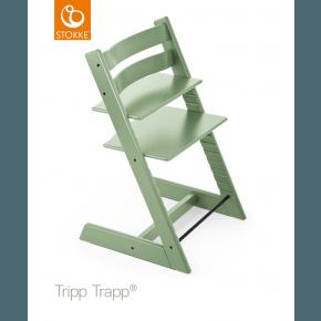 Tripp Trapp Stol - Moss Green