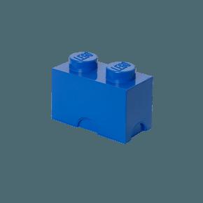 LEGO Opbevaringskasse 2 - Blå