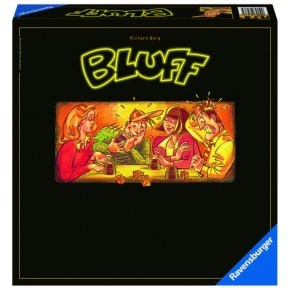 Ravensburger - Bluff