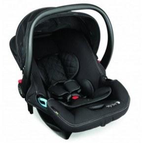 Baby Jogger City Go Autostol - Black (Til sele montering)