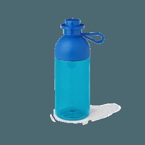 Lego Drikkedunk 0,5 L - Transparent Blå