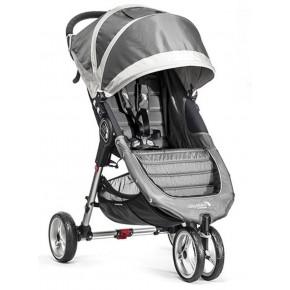 Baby Jogger City Mini - Steel Grey