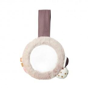 Powder magnetspejl - Done by deer