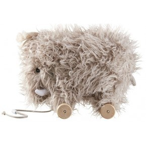 Kids Concept Trækdyr Mammut