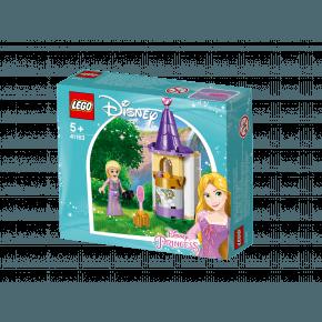 LEGO Disney Princess Rapunzels lille tårn - 41163