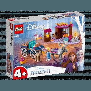 LEGO Frost 2 Elsas vogneventyr - 41166