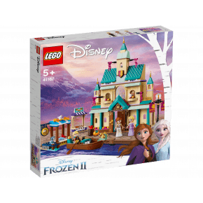 LEGO Frost 2 Arendal slotsby - 41167