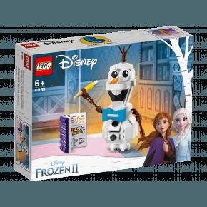 LEGO Frost 2 Olaf - 41169