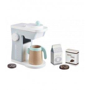 Kids Concept Kaffemaskine sæt