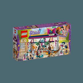 LEGO FRIENDS - Andreas tilbehørsbutik - 41344