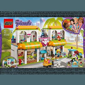 LEGO Friends, Heartlake kæledyrscenter - 41345