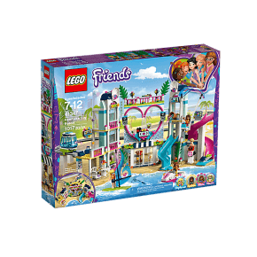 LEGO Friends - Heartlake feriecenter - 41347