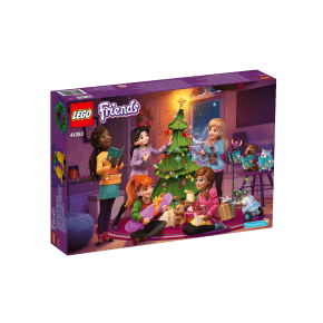 LEGO FRIENDS Julekalender - 41353