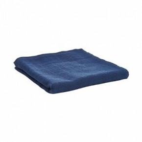 Dark blue stofble 70 x 70 cm - Pippi