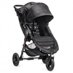 Baby Jogger City Mini GT Single - Black