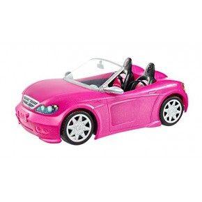 Barbie Glam Cabriolet