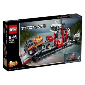 LEGO TECHNIC - Luftpudefartøj - 42076