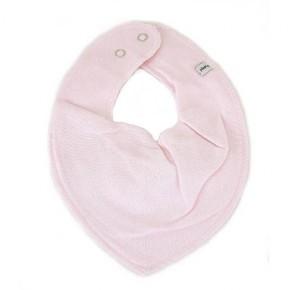 Pippi smæktørklæde - rose