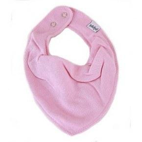 Pippi smæktørklæde - bubblegum