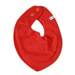 Rød smæktørklæde - Pippi