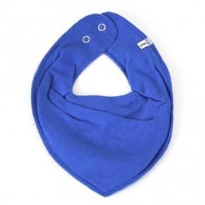 Blue smæktørklæde - Pippi