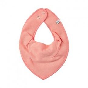 Peach smæktørklæde - Pippi