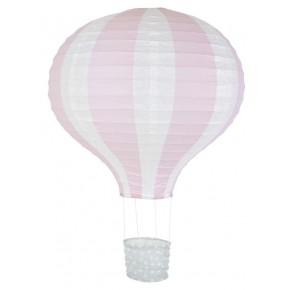 JaBaDaBaDo Papirlanterne - Luftballon, lyserød