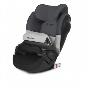 Cybex Pallas M-fix SL autostol - Grey Rabbit