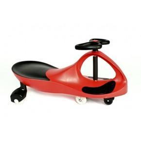 Swingcar køretøj - Rød