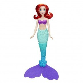 Disney Princess Swimming Adventures Ariel Doll