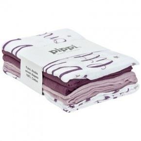 Pippi Stofble (6 pak) - Violet Ice