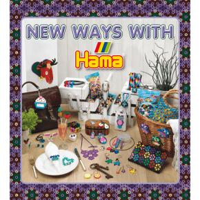 Hama inspiration New ways with /12