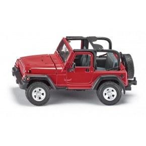 Siku - Jeep Wrangler