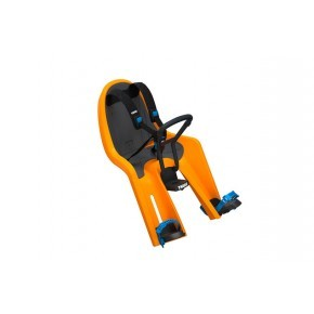 Thule RideAlong Mini Cykelstol - Orange