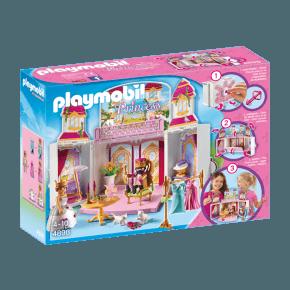 Hemmeligt Kongeligt Palads (4898) - Playmobil