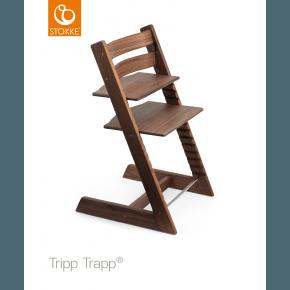 Tripp Trapp Stol - Valnød