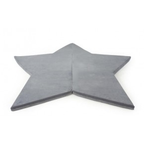Misioo Legemadras Star - Grey