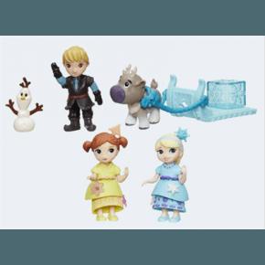 Frost Små figuere - Little Kingdom