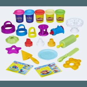 Play-doh Modellervoks - Bage sæt