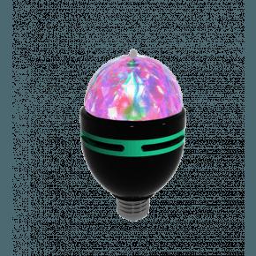 Music LED party starter