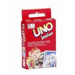 Uno Junior spil