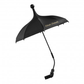 Elodie vogn paraply - sort