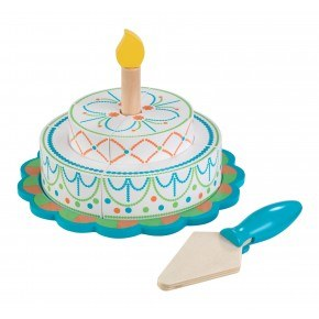 Kidkraft Fest kage - Lys