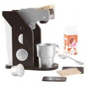 Kidkraft Coffee set - Espresso