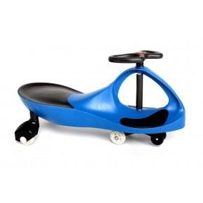 Swingcar køretøj - Blå